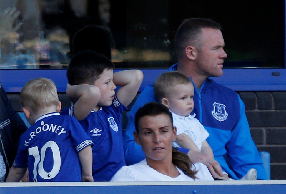 Wayne Rooney will become one of MLS s highest-paid players at DC United if  Everton transfer goes through  049e0d4b1