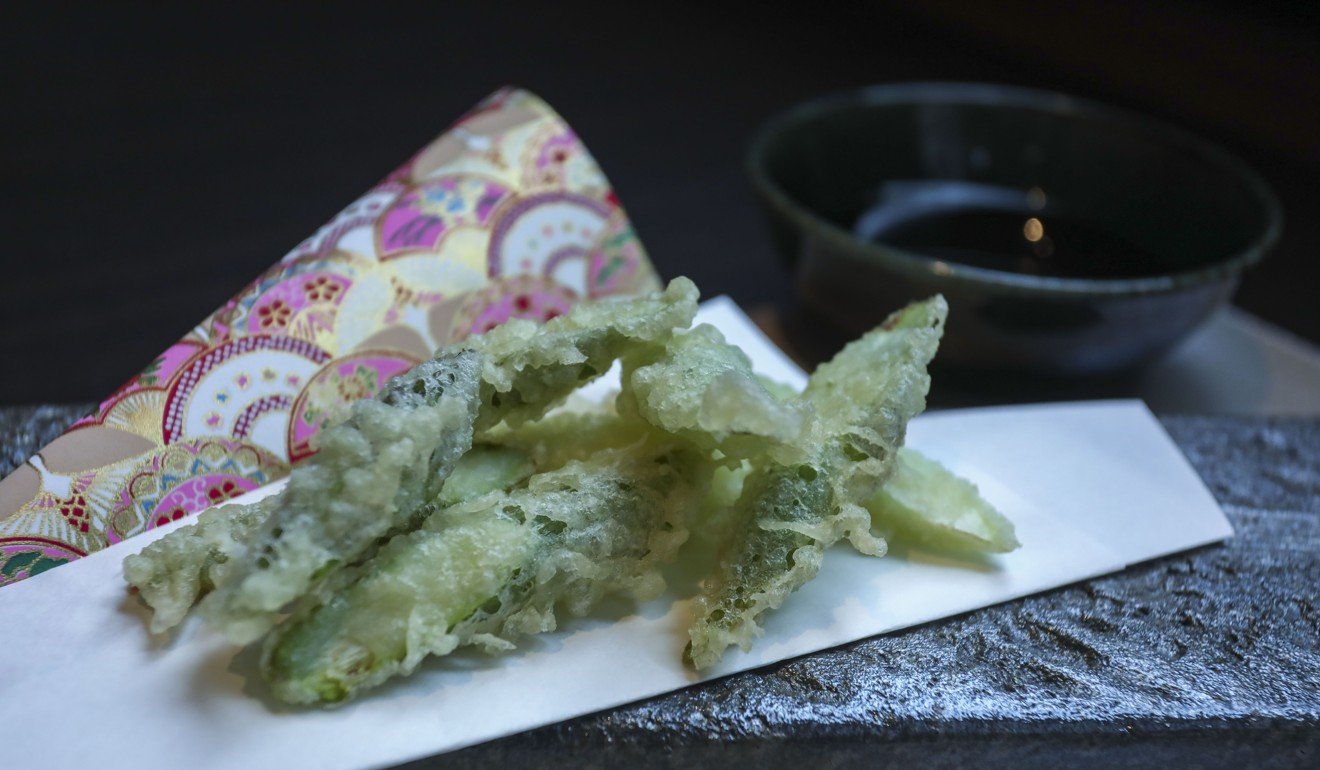 What Kind Of Dressing Is Used At Japanese Restaurants