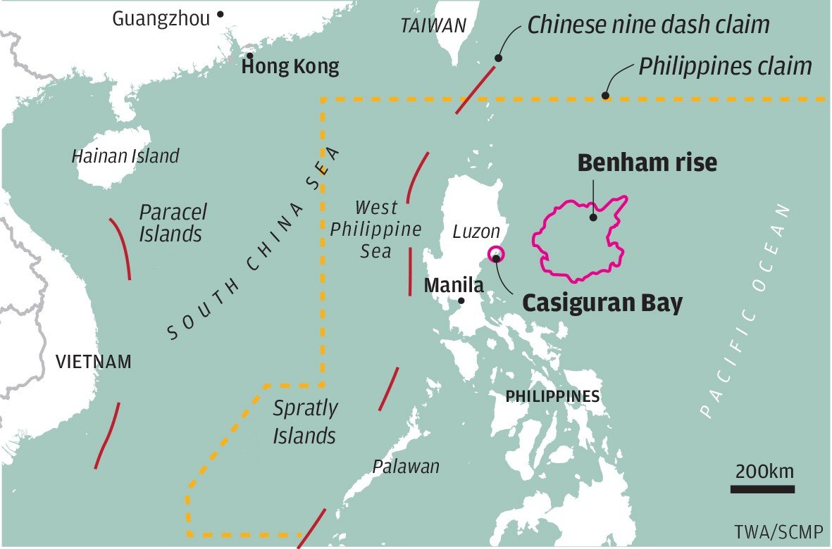 Philippine President Rodrigo Duterte Will Go To War With China If It But Someone In Korea Has Captured The Heart Beat Schematic I Think Critics And Left Wing Groups Have Slammed For Not Publicly Raising Alarm Over Recent Chinese Actions Including Reported