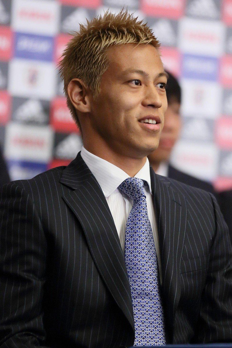 530b849e Five most stylish World Cup soccer stars: Neymar and Ronaldo score on the  fashion front | South China Morning Post