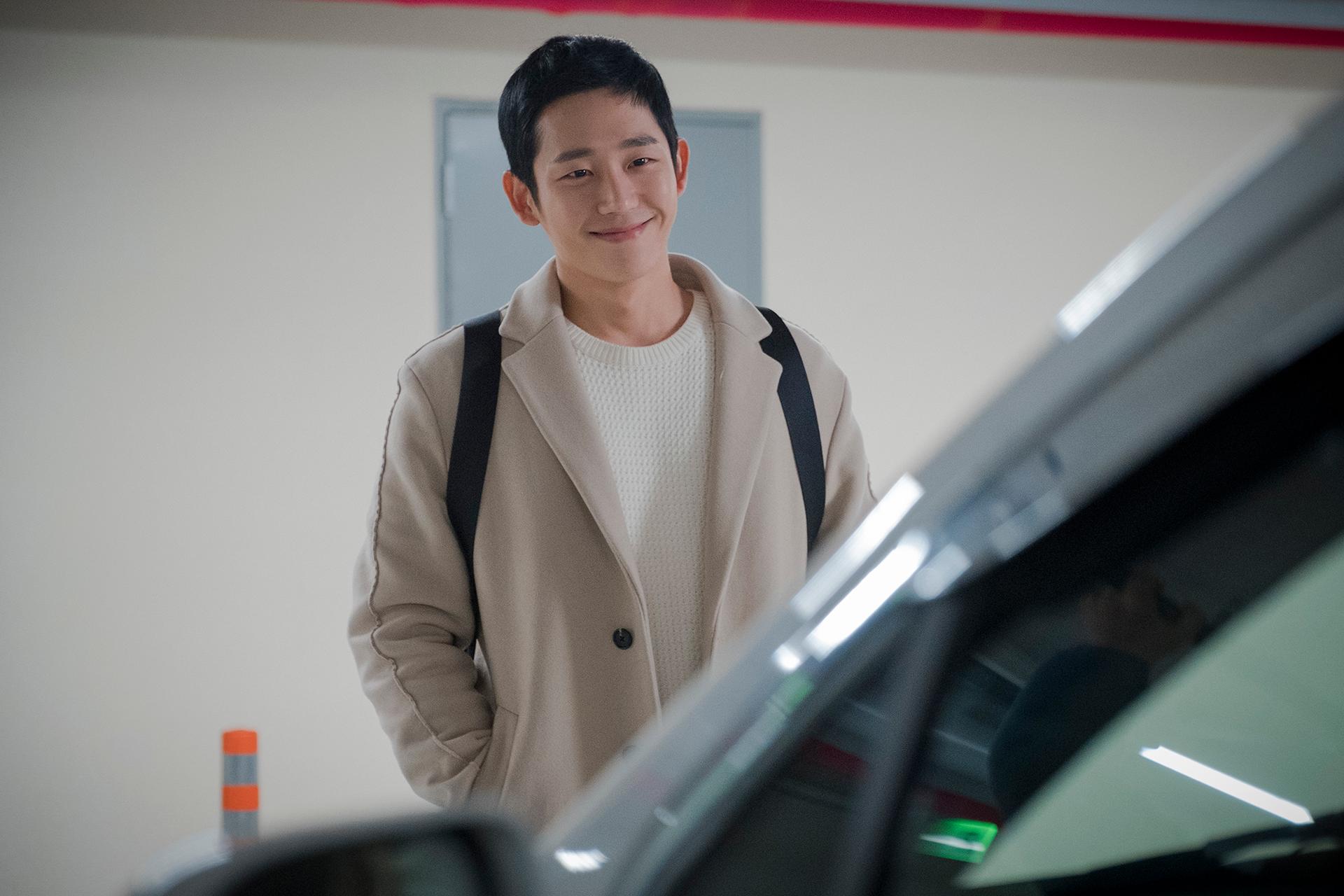 South Korean actress Choi Ji-woo complains as husband's personal
