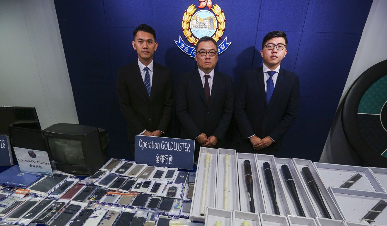 Chinese police caught more than 30 criminals with smart glasses
