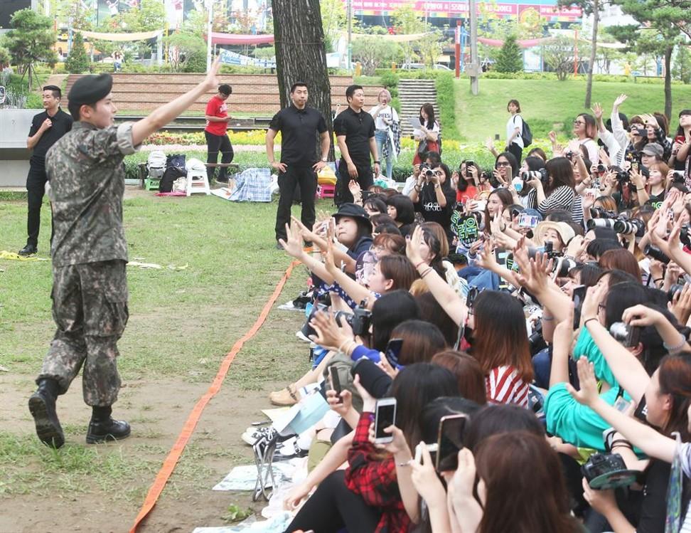 K-pop boy band iKON's 'Love Scenario' banned in some junior