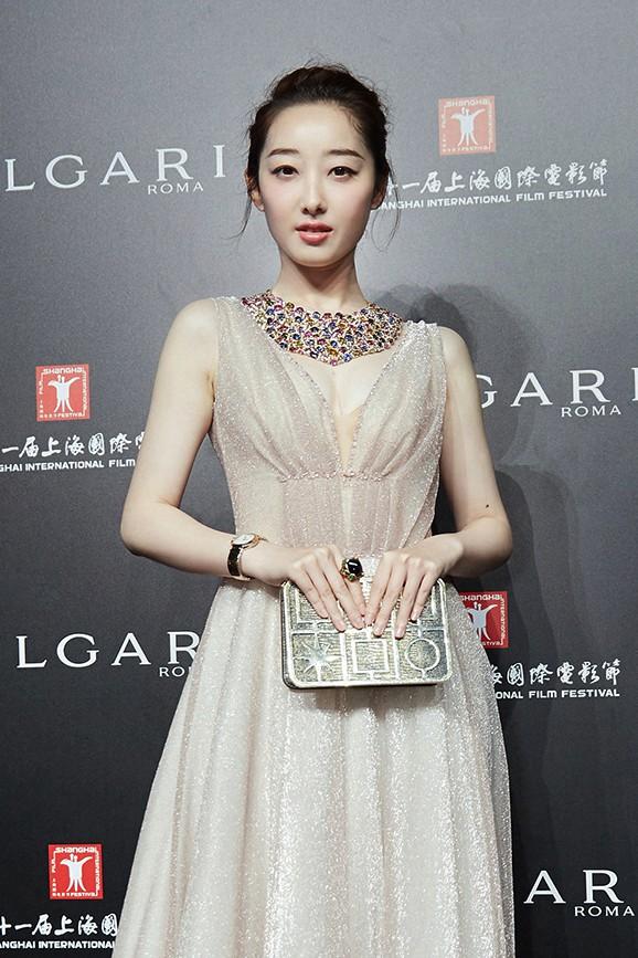 d9a90798413 Chinese pop idols Kris Wu and Sammi Cheng among stars at Bulgari Hotel  Shanghai s grand opening gala