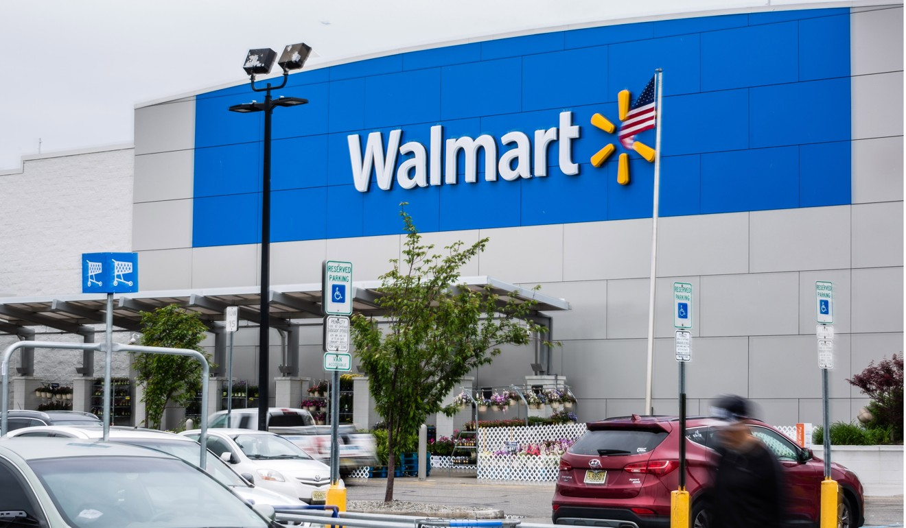 Walmart asks cosmetics suppliers whether they can stop getting their ...