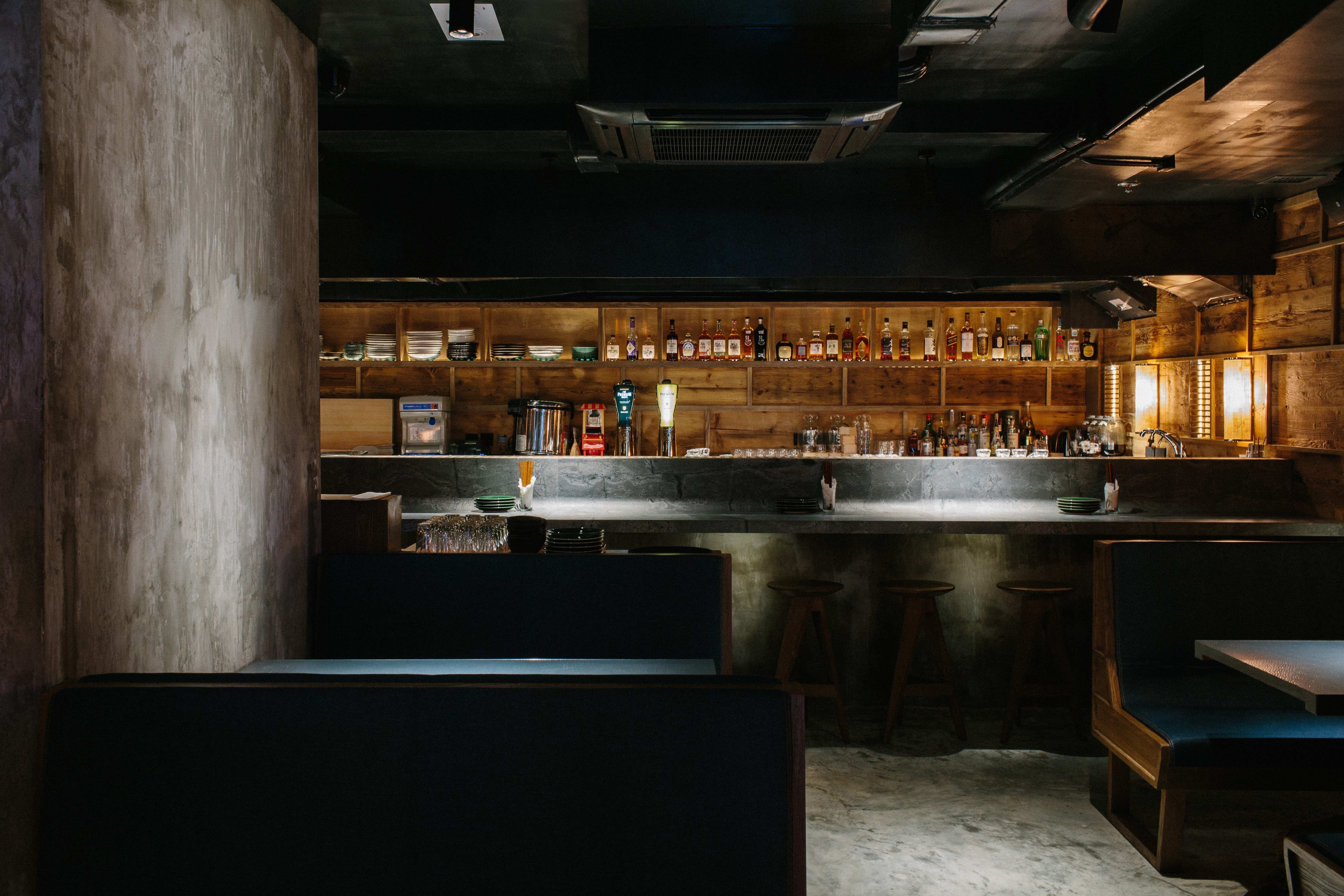 6 trendy Hong Kong bars in which to celebrate the joys of summer ...