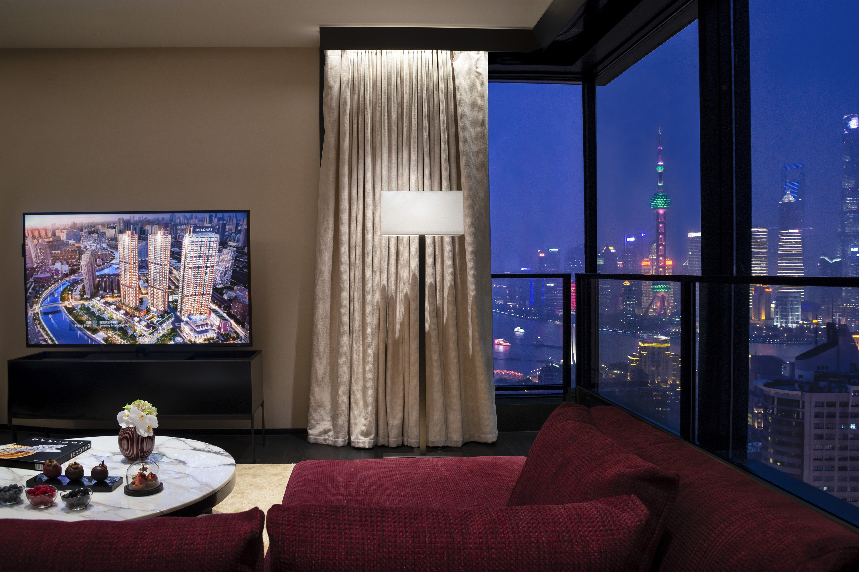 Bulgari Hotel Shanghai is maison's latest jewel in the hospitality necklace  | South China Morning Post