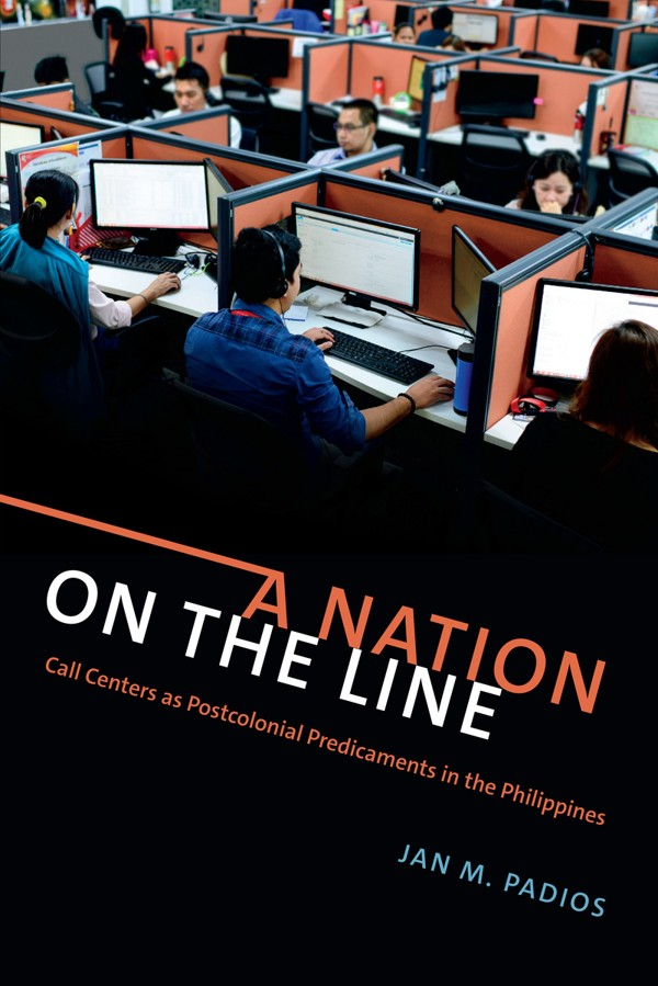 How call centres help the Philippines rebrand as a hub for service