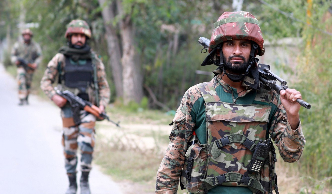 Surgical strikes': As Modi plays politics with Indian army, soldiers
