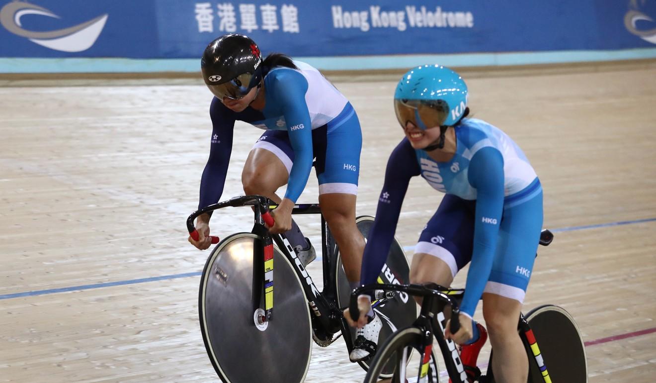 Hong Kong leg of track cycling world cup leg to go ahead