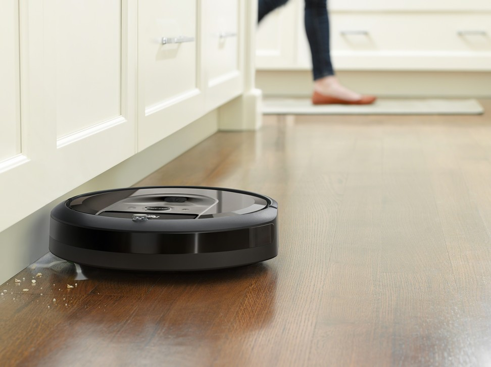 How To Keep Your Smart Robo Cleaner On The Right Path With Voice