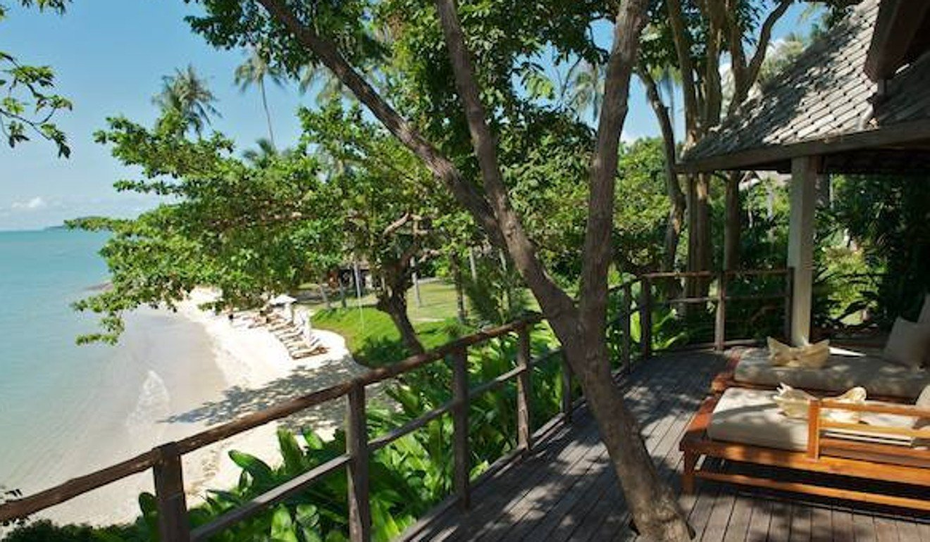 Fancy Making A Head Start On Your New Years Resolution 10 Luxury - Kamalaya-koh-samui-luxury-spa-resort-in-thailand