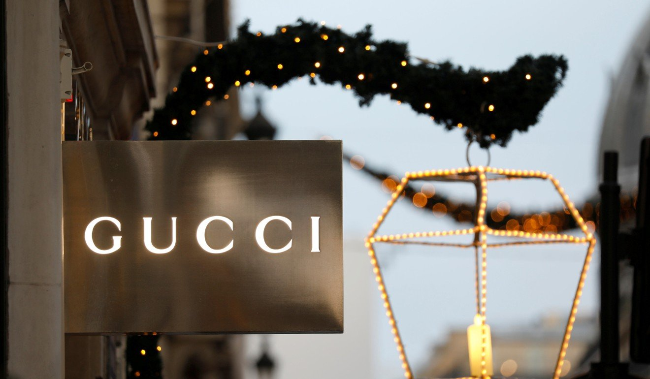 Buy Asia Fuels Luxury Group Profits For Gucci picture trends