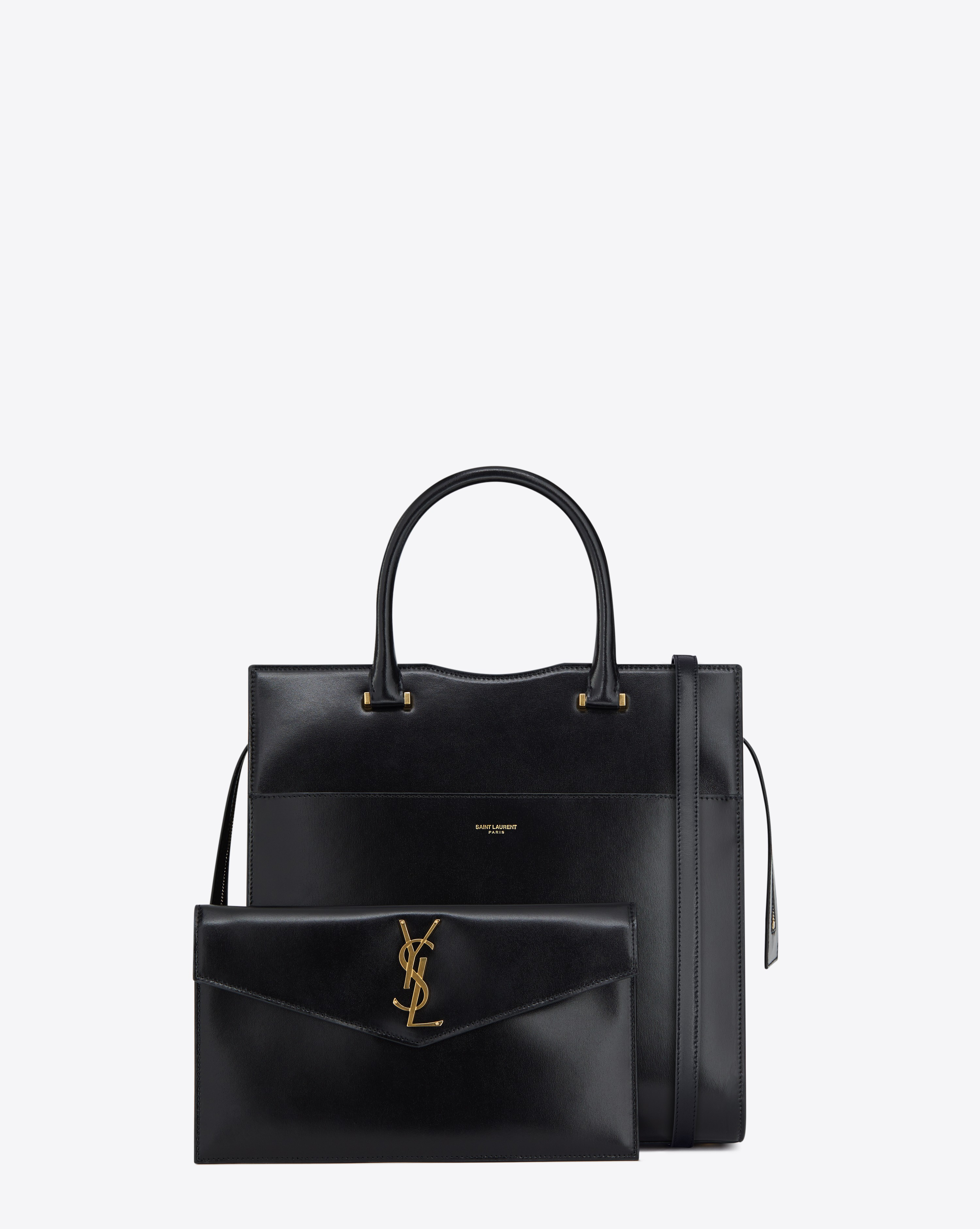 af7cf1e67079 STYLE Edit: Saint Laurent's new bags channel uptown elegance | South China  Morning Post