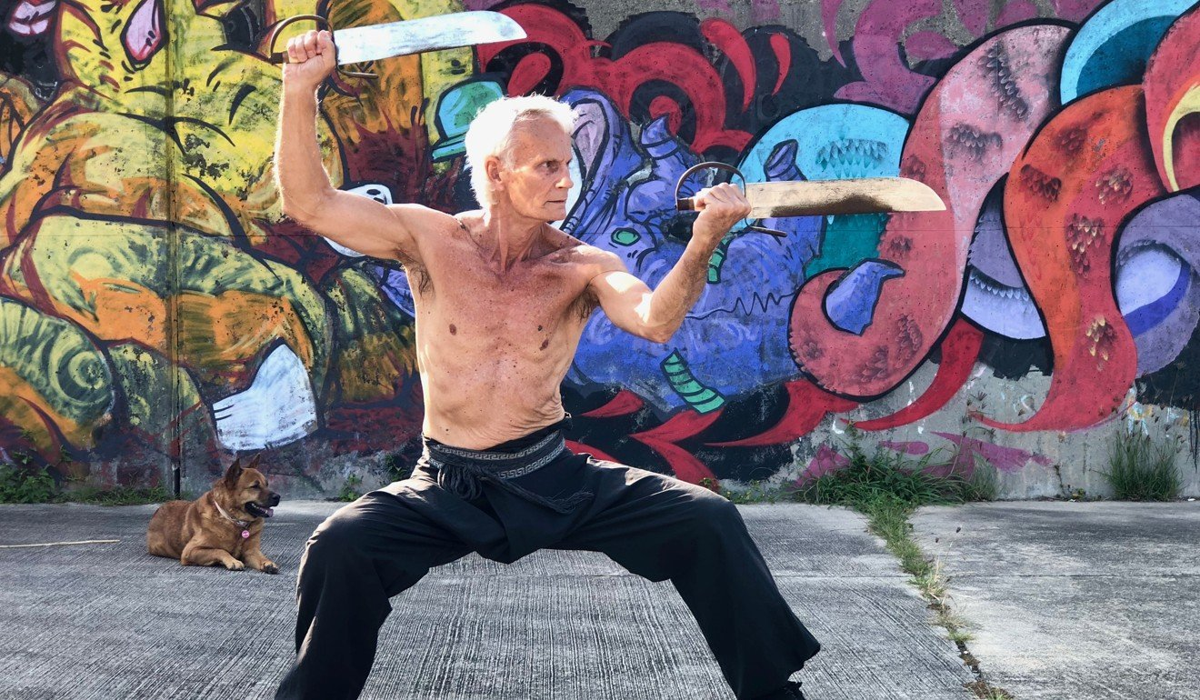 Five top tips from a kung fu master for a healthy life – and, after 60  years of martial arts, he's living proof | South China Morning Post
