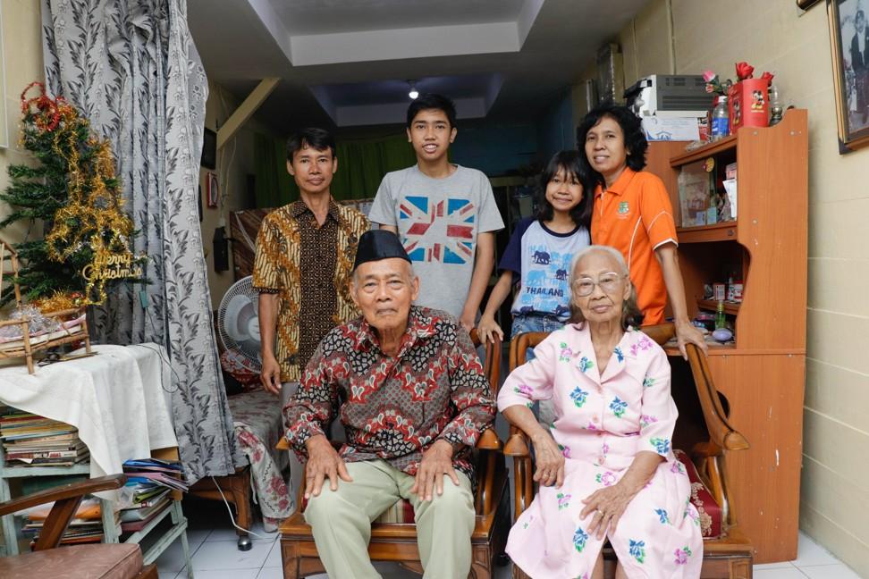 buon natale da Surabaya