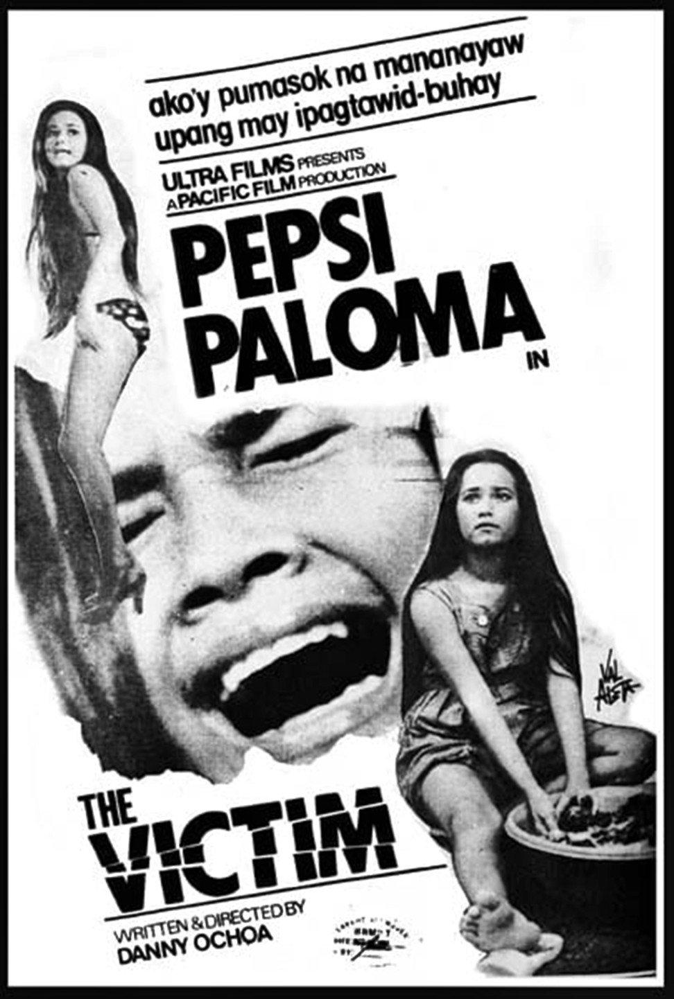 Pinoy movie sex scenes paloma