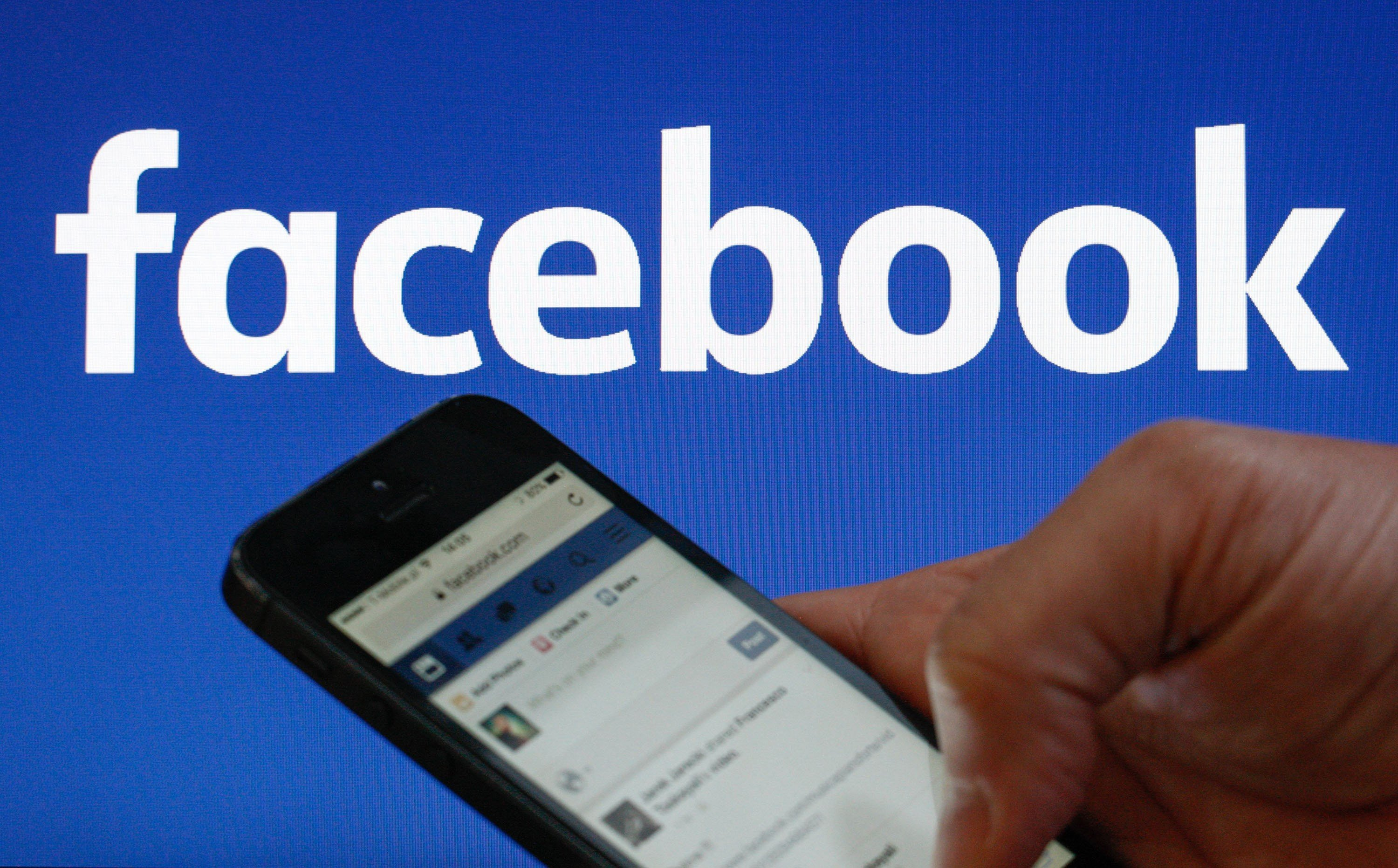 Can't log on to Facebook and Instagram? Outage hits users