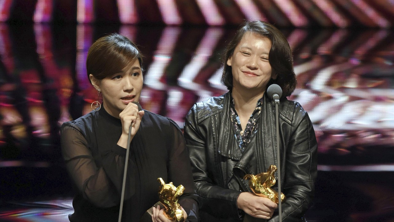 Taiwanese director does what Hollywood won't: defy China