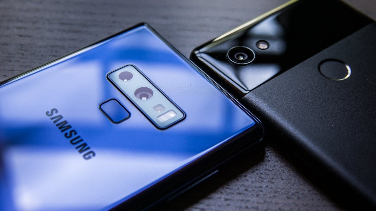 Galaxy Note 9's camera is closest to world's best – Google's Pixel 2. Which do you Leica?