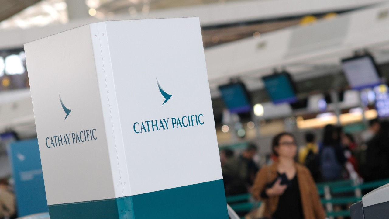 Cathay Pacific hack calls for change of mindset