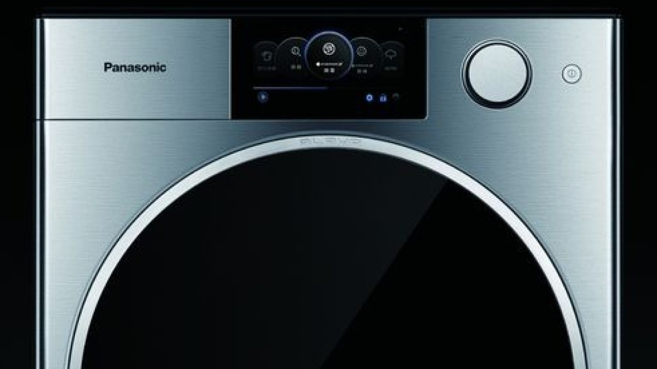 Forget cars: China's richest are loving the new Porsche washing machine