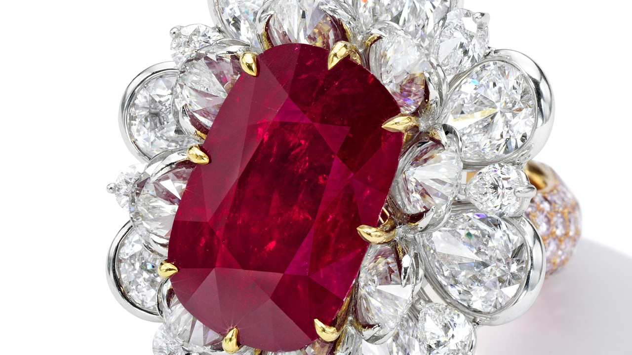 How the place of origin can seriously ramp up a gemstone's value