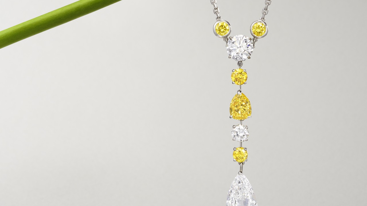 At auction, few assets fare better than designer jewels – here's why