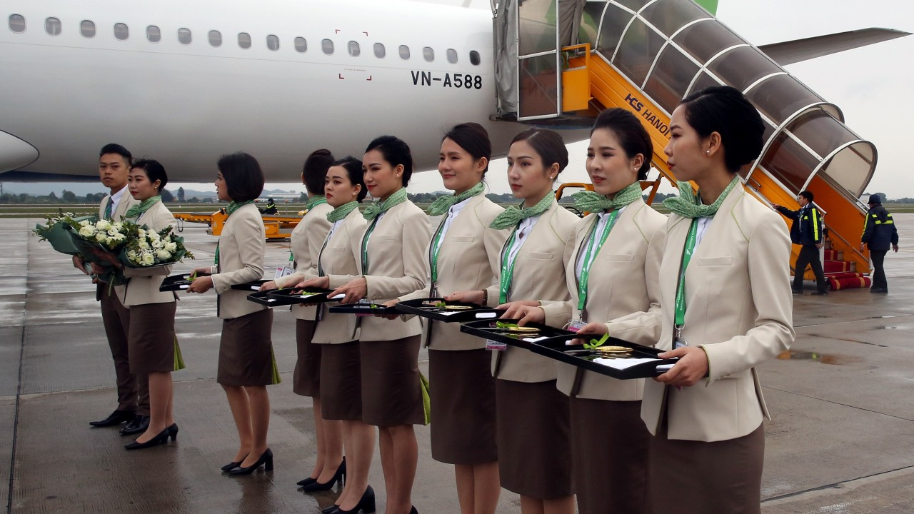 Vietnamese airlines cleared for take-off on direct flights to US, a further shot in the arm for aviation boom