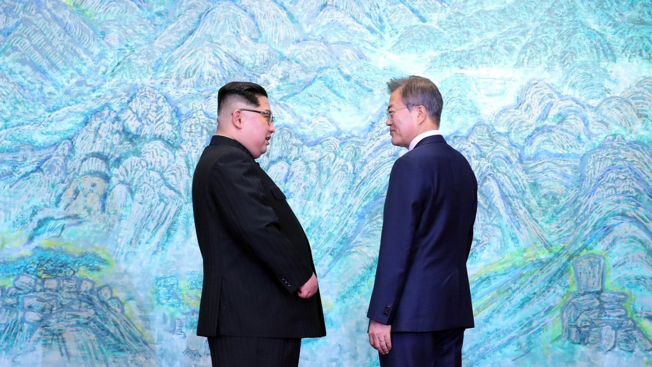 Explained: how the Korean peninsula was divided