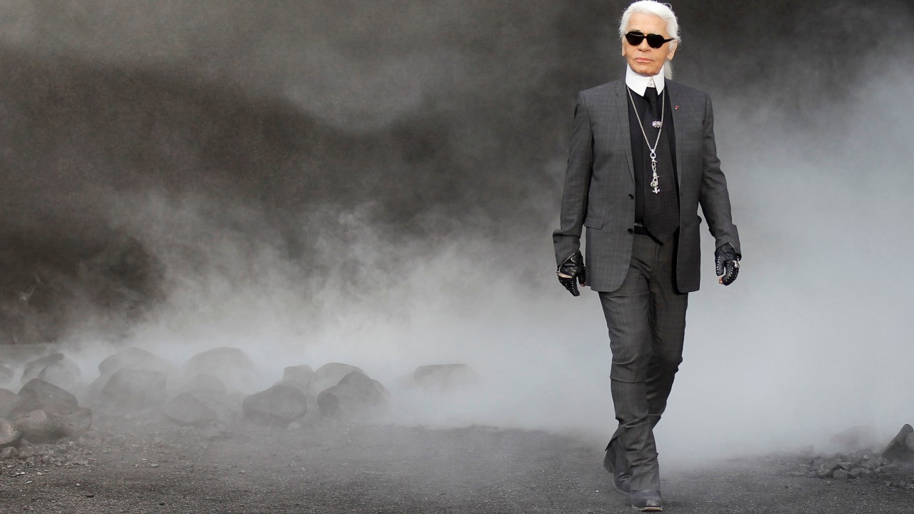 8 memorable Karl Lagerfeld quotes: 'I like Kate Middleton's looks, but her sister ...'