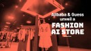 New AI store from Alibaba and Guess picks out clothes for you
