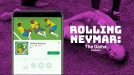 Neymar meme rolls all the way into a smartphone game