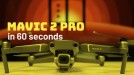 Hands on with the Mavic 2 Pro