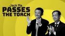 Daniel Zhang to succeed Jack Ma as Alibaba's next chairman