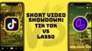 How Facebook's new short video app Lasso compares to TikTok