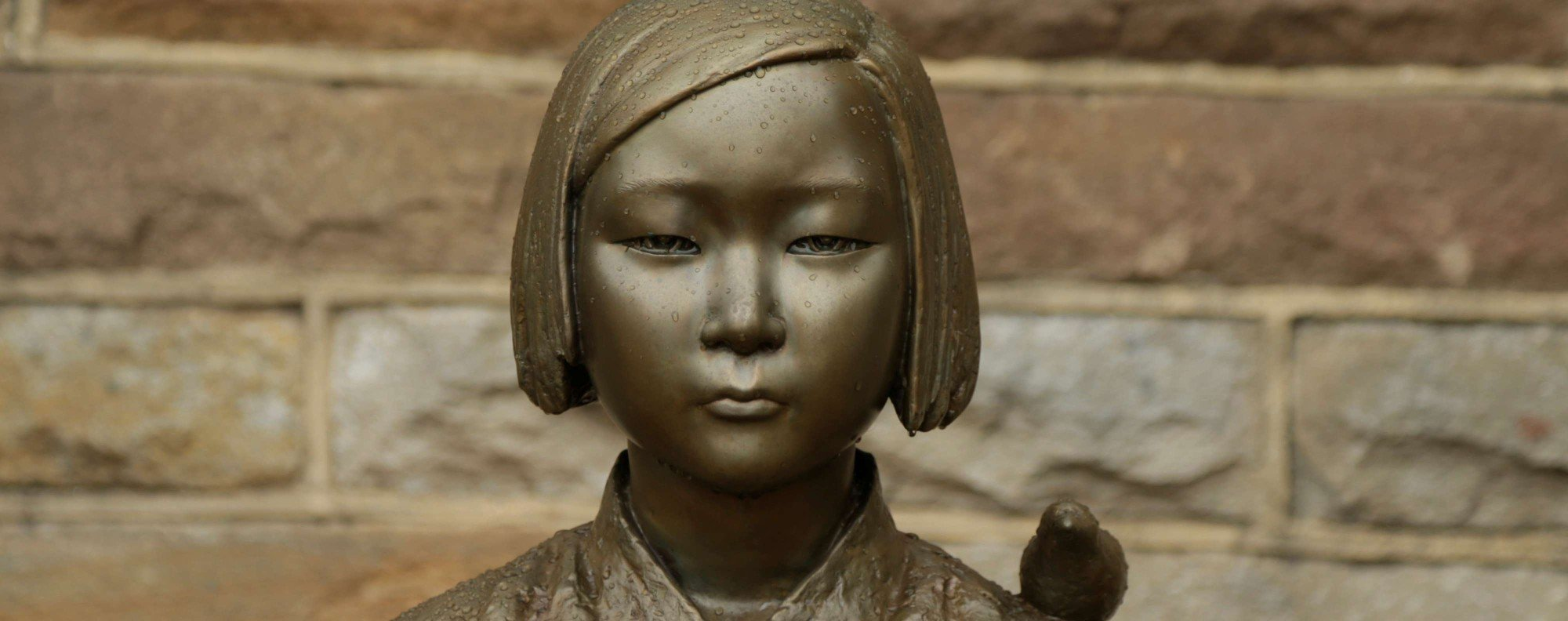why korea's 'comfort women' must be remembered | this week in asia