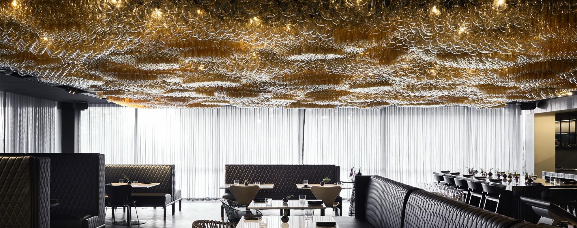 The Restaurant At Jackalope Hotel