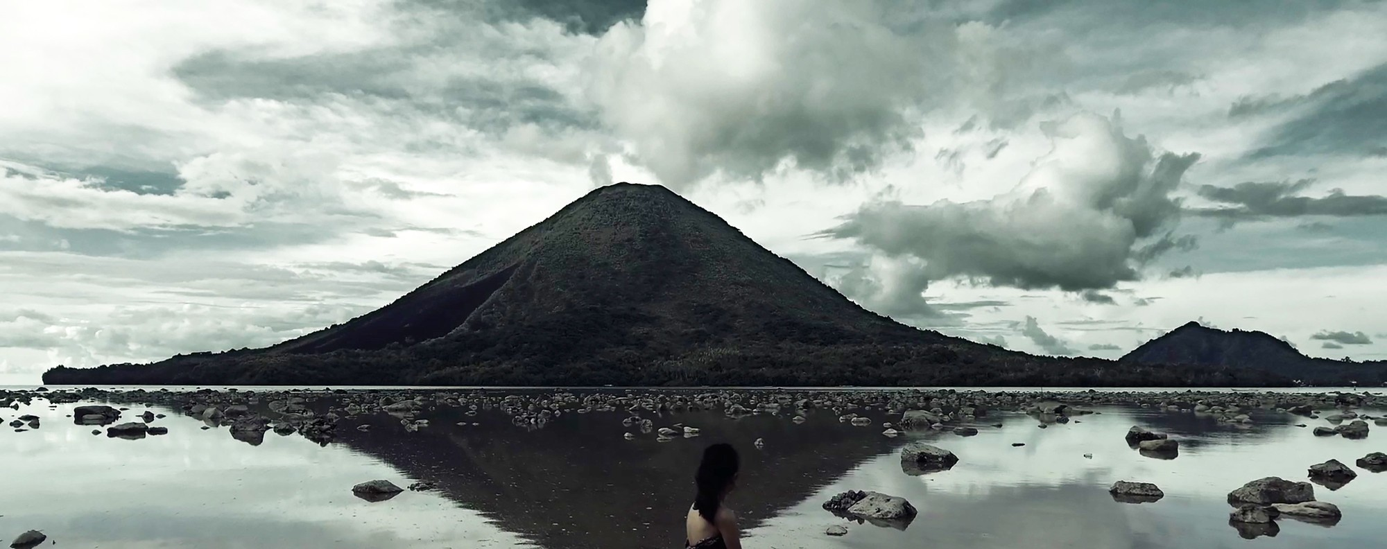 The Banda Islands. Handout photo