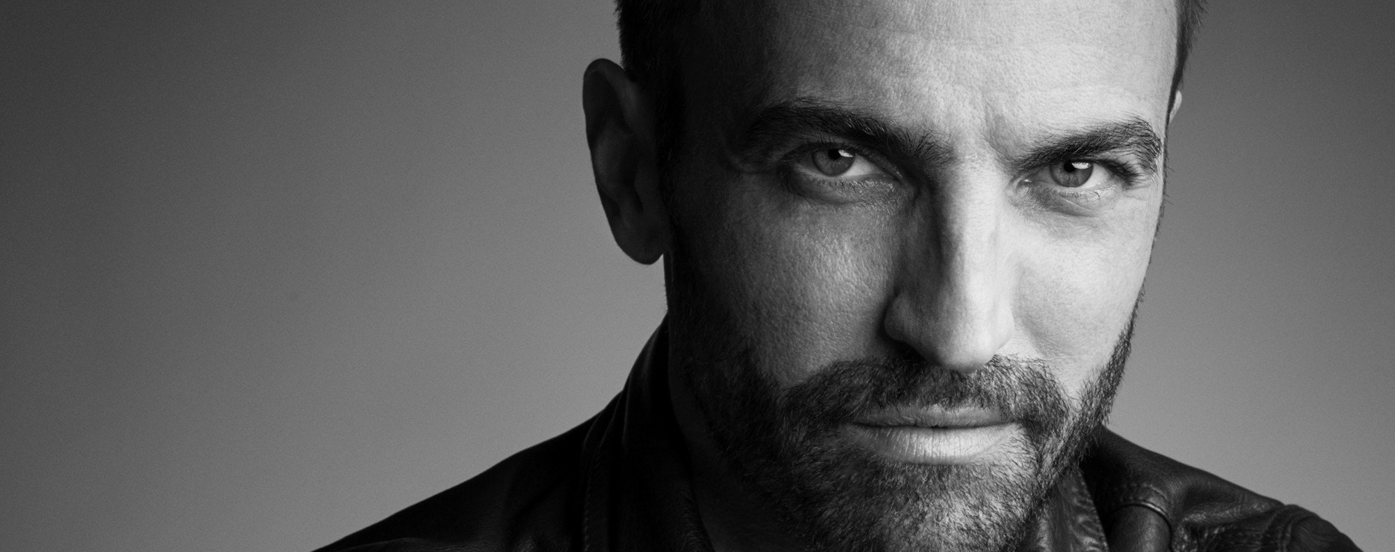 Fashion designer Nicolas Ghesquière says it's pushing the limits of the Louis Vuitton brand that makes him happy.