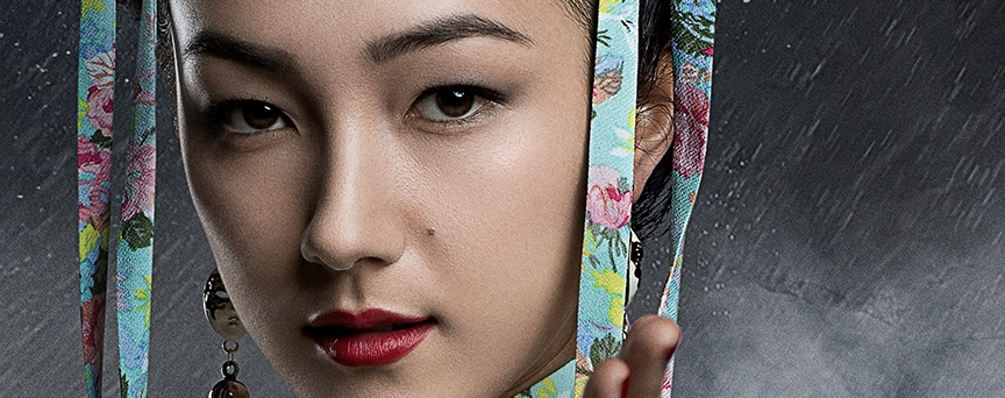 Who is Natasha Liu? Meet the only female lead in Jack Ma's kung fu film debut.