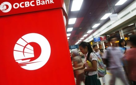 OCBC-Wing Hang takeover talks evoke memories of DBS's costly foray