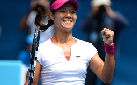 36df613af2069 Li Na hopes it ll be third time lucky in Melbourne Park final ...