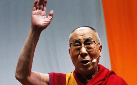 Dalai lama till sodertorn