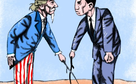<p>Bilahari Kausikan says while war between the US and China is highly unlikely, relations will remain fundamentally shaky if America continues to ignore the existential anxiety of China's communist leaders, and they, for their part, continue to respond with strident nationalism </p>