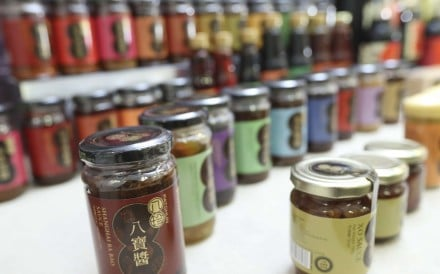 Company's naturally fermented sauces are made the way they always were, but founder's grandson is always testing new products and tweaks to traditional foods for today's health conscious consumers