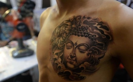 Westerners have been arrested, deported and even imprisoned for disrespecting Buddha with tattoos or featuring his image on posters