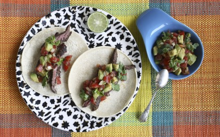 You don't have to go to a Californian taqueria to satisfy your Mexican cravings. You can make some right at home in Hong Kong