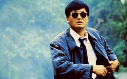 Chow Yun-fat stars in John Woo's 1986 classic thriller, A Better Tomorrow. Photo: Alamy
