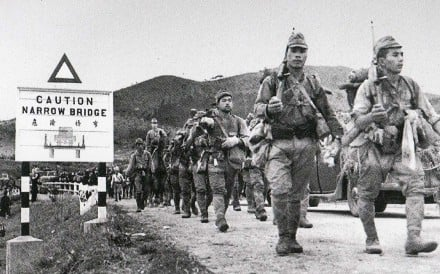 There was little festive cheer 75 years ago, as the Battle of Hong Kong raged to a bloody conclusion. Some of the people who lived through the invasion recall how they suddenly found themselves in a war zone